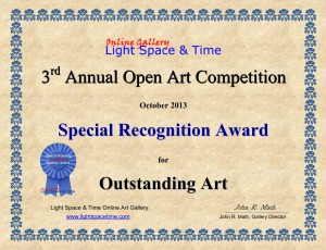 Special Recognition in Florida