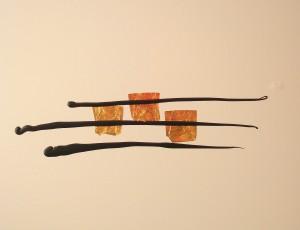 Холст, акрил, сусальное золото, 70х80. ПРОДАНО.