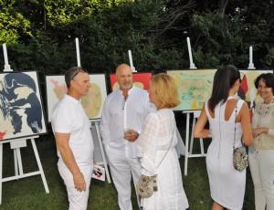 Millionaires highly appreciated Alexey Klokov's enamels